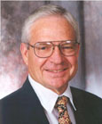 Professor Emeritus, B. Merle Shepard, Clemson University, USA