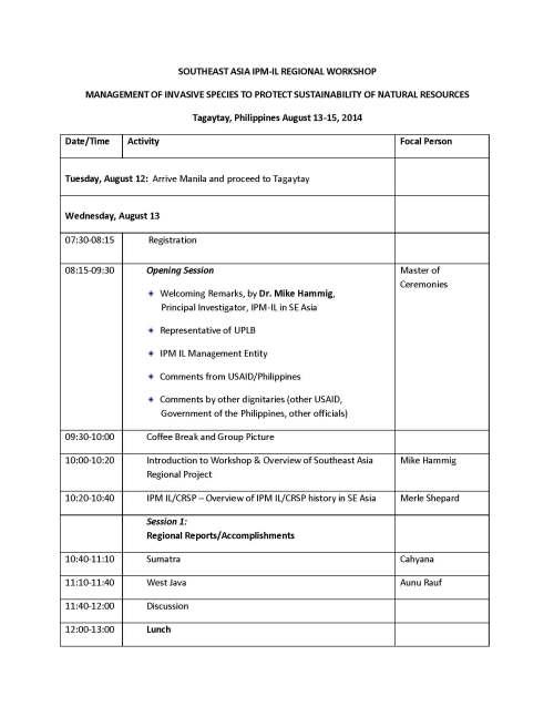 Invasive Species Workshop Agenda -ki_Page_1
