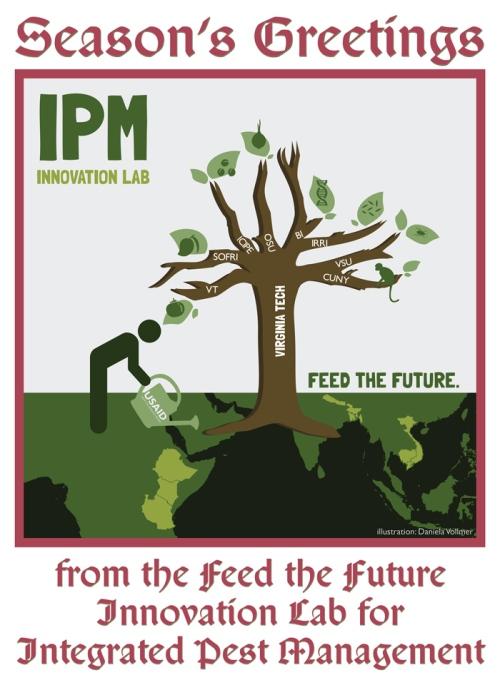IPM IL Tree