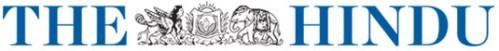 The Hindu 1 logo