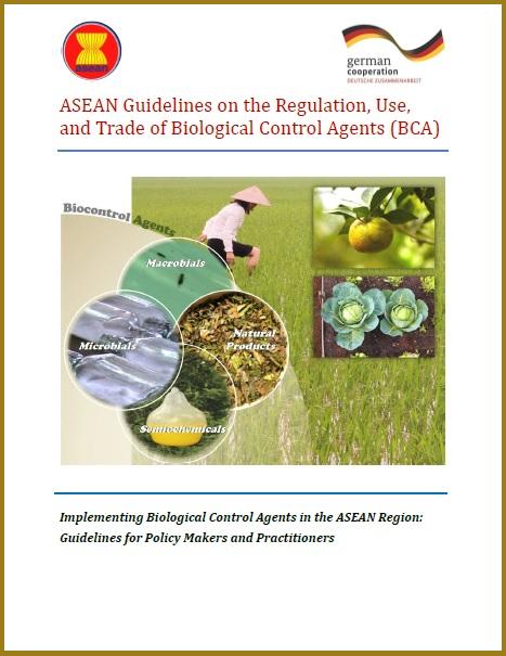 AsEAN Guidelines