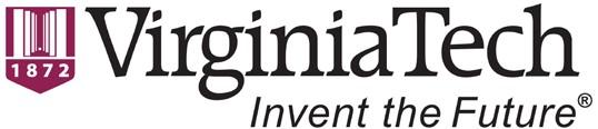 VA Tech logo