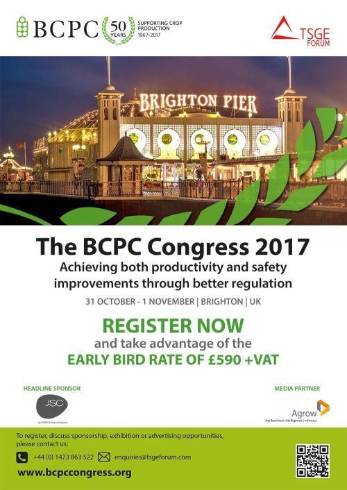 BCPC 2017