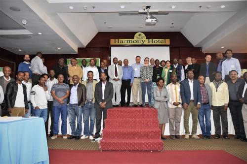 FAW wksp Addis 2017