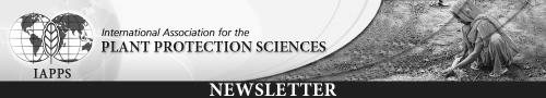 IAPPS newsletter logo