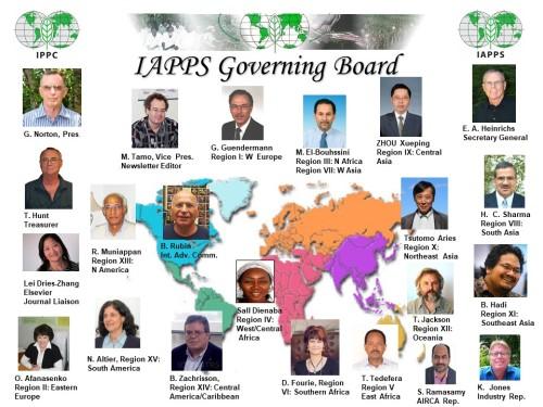 IAPPS GB Presentation 01 2019 2