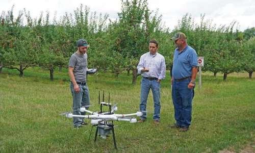 dronetechnol